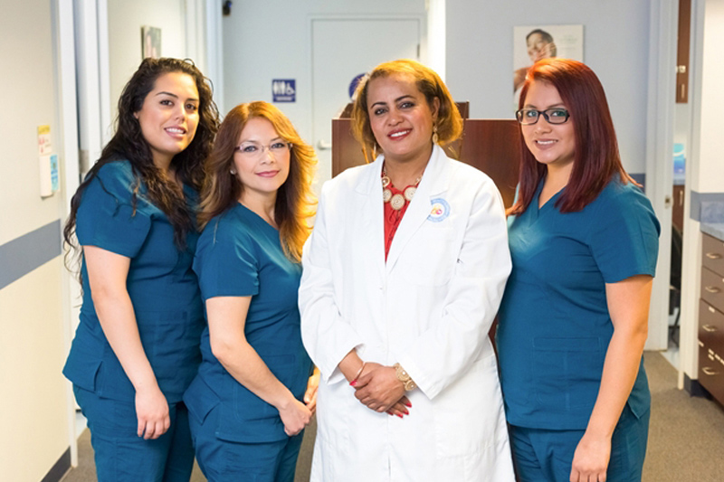 About Us - Downey Beautiful Smile, Downey Dentist