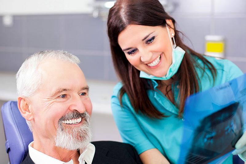 Special Dental Offer Downey