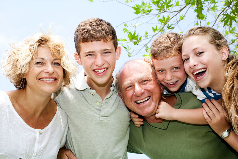 General Dental Services in Downey